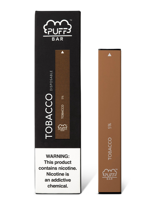 If you miss the flavour of regular cigarettes, Puff Bar Tobacco gives you exactly what you need – and more. Bursting with earthy and mildly spicy flavour, Puff Bar Tobacco lets you enjoy your favorite classic flavour on the go while wiping out cravings.